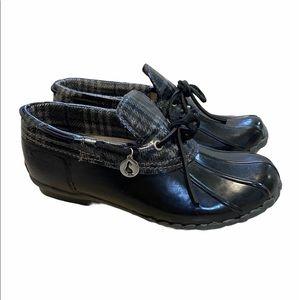 SPORTO Vintage 90's Rain Shoes Size 7 GUC